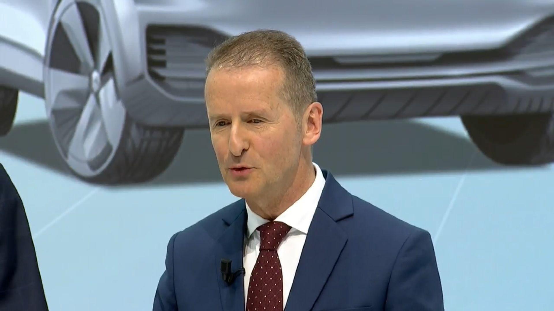 Volkswagen insta a la UE a suavizar el objetivo de CO2 para evitar 100.000 despidos