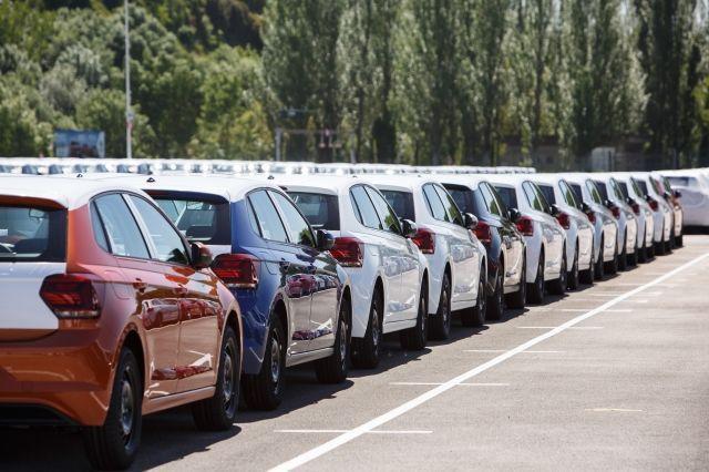 Ventas de Volkswagen WLTP