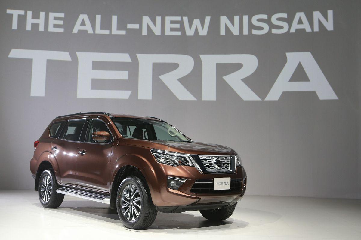 Nissan Barcelona se queda sin un SUV que ya se fabrica en Tailandia