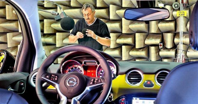 PSA prepara el traslado del Opel Astra de Reino Unido a Alemania
