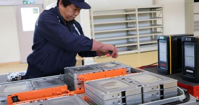 Nace un consorcio europeo para producir baterías