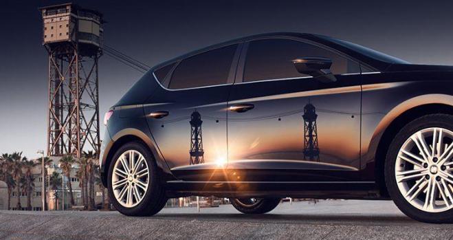Seat León, Dacia Sandero y Renault Clio, los más vendidos