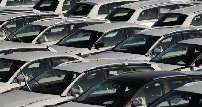 Noviembre empieza con una caída de las ventas de vehículos del 22%