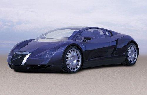 Hispano Suiza renace por fin con un superdeportivo eléctrico