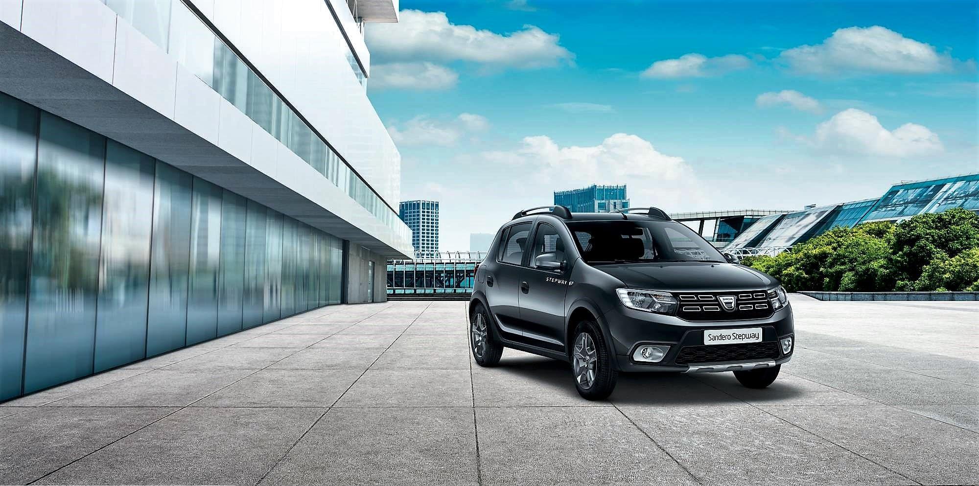 Dacia Sandero lo vuelve a lograr. Es el más vendido