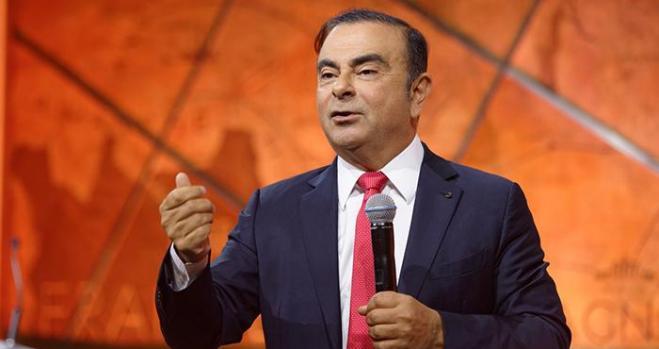 Renault, a punto de relevar a Carlos Ghosn y reformar la cúpula