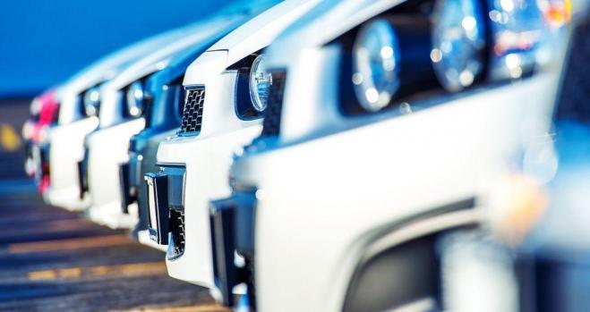Las autonomías ricas no siempre tienen los coches más nuevos