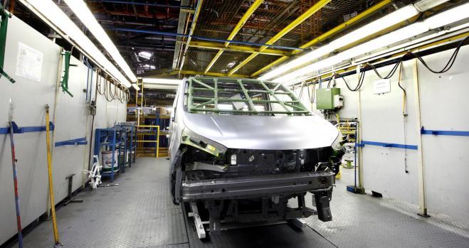 Nissan rebaja todavía más la producción en Barcelona