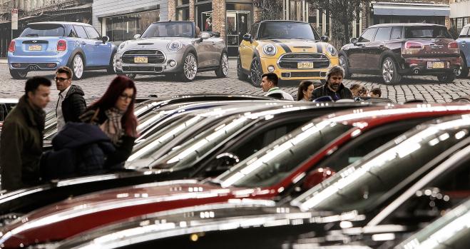 El Salón Ocasión de Barcelona vende el 86% de los coches