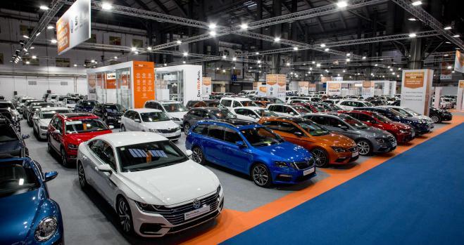 El Grupo Volkswagen prepara la venta 'online' de coches de ocasión