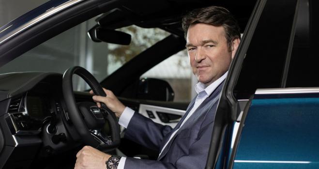 Audi invertirá 14.000 millones en 20 modelos electrificados