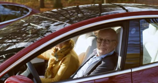 """""""Ahora ya sé por qué El Tesla Model 3 preocupa a otras marcas"""""""