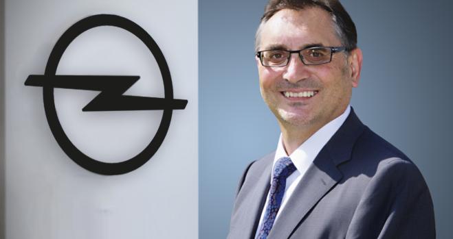 PSA nombra vicepresidente de producción de Opel a Antonio Cobo