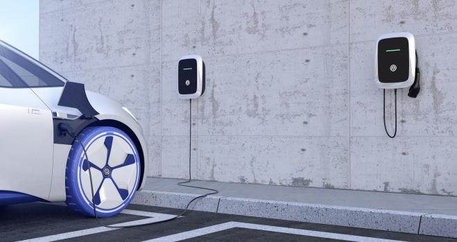 El nuevo Plan Moves del Gobierno rebaja la ayuda a los coches eléctricos