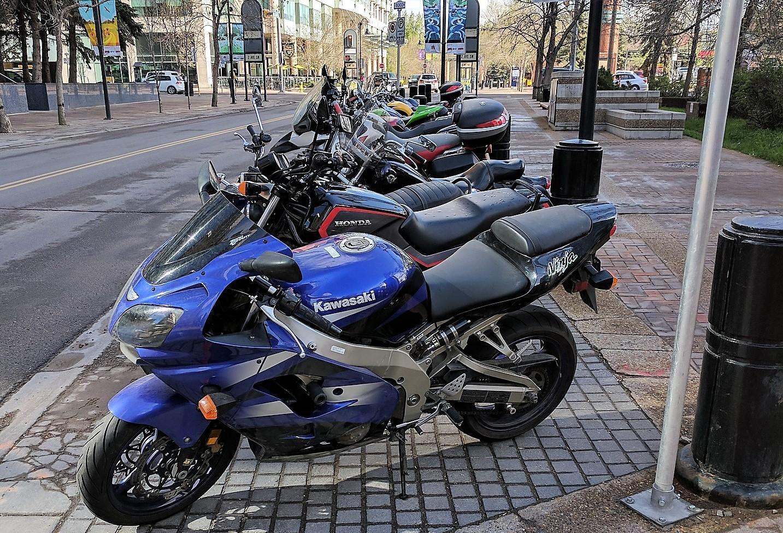 Los culpables del desierto industrial de la motos