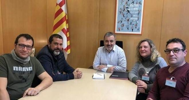 UGT pide un esfuerzo a la Administración para apoyar la planta de Nissan Barcelona