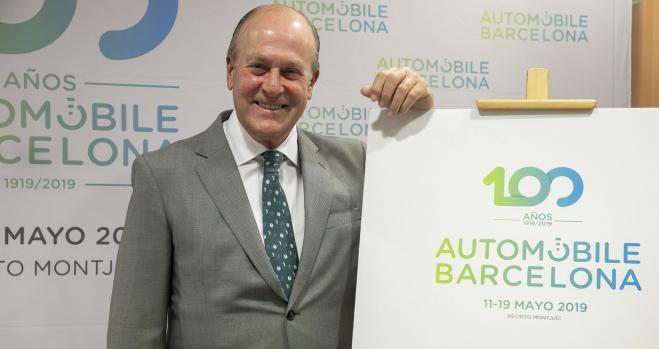 """Lacalle critica el """"lío monumental"""" con las emisiones de los coches"""