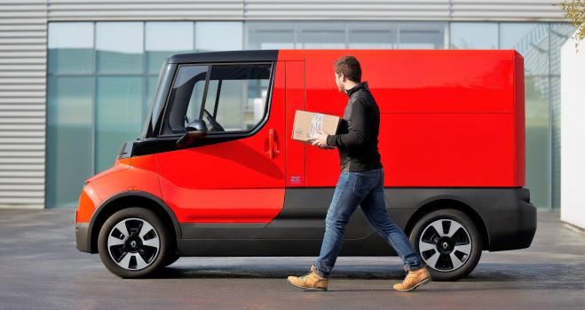 Renault importa en Europa los Kei Cars de Japón para el reparto urbano