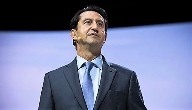 Hyundai ficha al exdirectivo español de Nissan José Muñoz